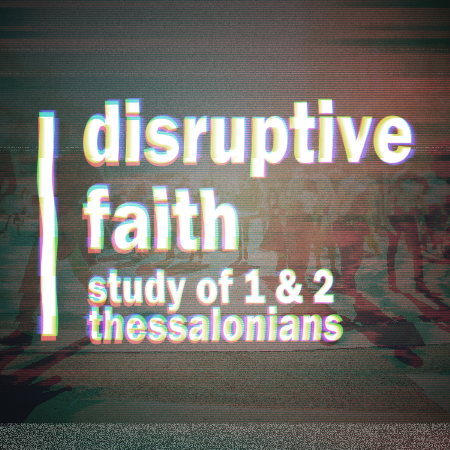 Disruptive Faith Archives – Anthony Baptist Church